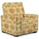 Best Home Furnishings Celena Power Reclining Space Saver Chair - Item Number: 270806188-34834