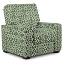 Best Home Furnishings Celena Power Reclining Space Saver Chair - Item Number: 270806188-34952