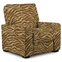 Best Home Furnishings Celena Power Reclining Space Saver Chair - Item Number: 270806188-35816