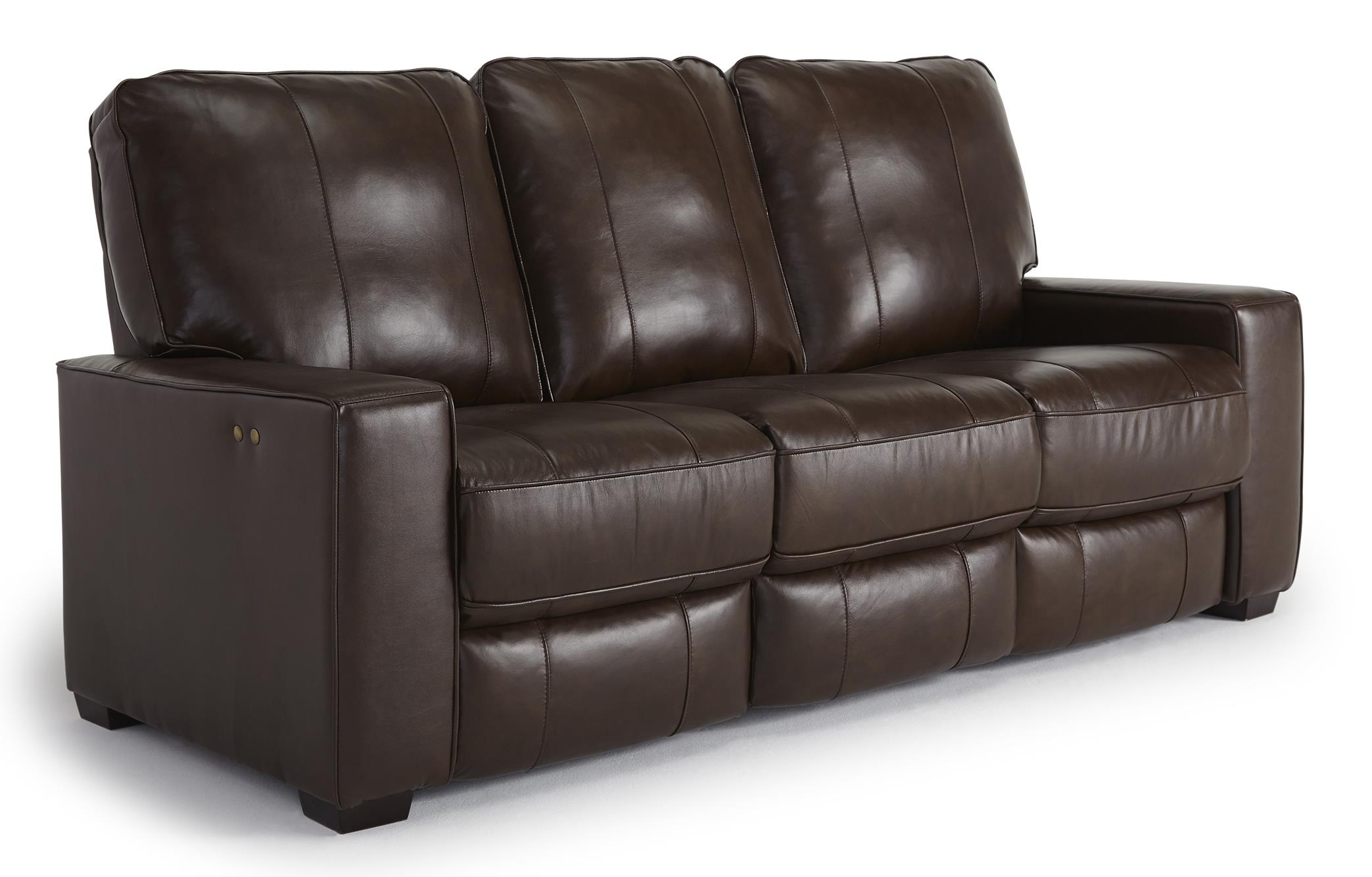 Best Home Furnishings Celena Power Reclining Sofa - Item Number: S906CP2-73216SL