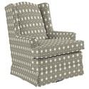 Best Home Furnishings Swivel Glide Chairs Natasha Swivel Glider - Item Number: -1331134059-35313