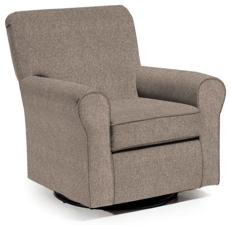 Swivel Glider by Best Home Furnishings at Walker's Furniture
