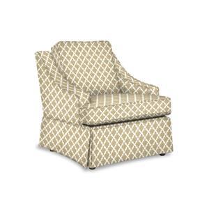Best Home Furnishings Chairs - Swivel Glide Swivel Glider