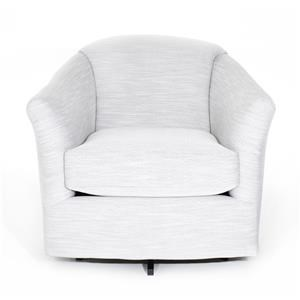 Best Home Furnishings Swivel Glide Chairs Swivel Chair