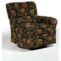 Best Home Furnishings Swivel Glide Chairs Hagen Swivel Glide - Item Number: 4177-31923