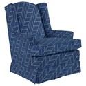 Best Home Furnishings Swivel Glide Chairs Natasha Swivel Glider - Item Number: 7147-39122