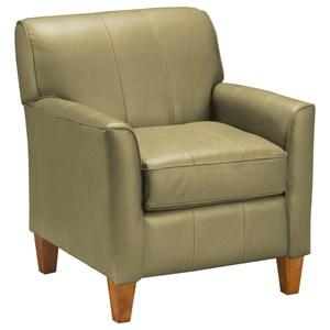 Studio 47 Chairs - Club Risa Club Chair