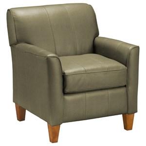 Vendor 411 Chairs - Club Risa Club Chair