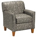 Best Home Furnishings Chairs - Club Risa Club Chair - Item Number: -1159276652-26083
