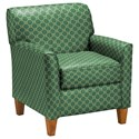 Best Home Furnishings Club Chairs Risa Club Chair - Item Number: -1159276652-27062
