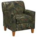 Best Home Furnishings Chairs - Club Risa Club Chair - Item Number: -1159276652-27235