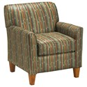 Best Home Furnishings Club Chairs Risa Club Chair - Item Number: -1159276652-27624
