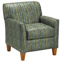 Best Home Furnishings Club Chairs Risa Club Chair - Item Number: -1159276652-27625