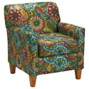 Best Home Furnishings Club Chairs Risa Club Chair - Item Number: -1159276652-28118