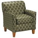 Best Home Furnishings Chairs - Club Risa Club Chair - Item Number: -1159276652-28423