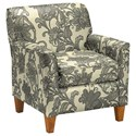 Best Home Furnishings Chairs - Club Risa Club Chair - Item Number: -1159276652-28722