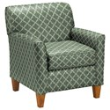 Best Home Furnishings Chairs - Club Risa Club Chair - Item Number: -1159276652-28842