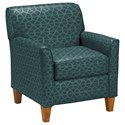 Best Home Furnishings Club Chairs Risa Club Chair - Item Number: -1159276652-29092