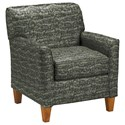 Best Home Furnishings Chairs - Club Risa Club Chair - Item Number: -1159276652-31433