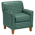 Best Home Furnishings Club Chairs Risa Club Chair - Item Number: -1159276652-32182