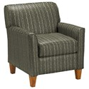 Best Home Furnishings Chairs - Club Risa Club Chair - Item Number: -1159276652-33023A