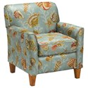 Best Home Furnishings Club Chairs Risa Club Chair - Item Number: -1159276652-33342