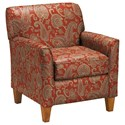 Best Home Furnishings Club Chairs Risa Club Chair - Item Number: -1159276652-34064