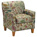 Best Home Furnishings Chairs - Club Risa Club Chair - Item Number: -1159276652-34389