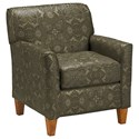 Best Home Furnishings Chairs - Club Risa Club Chair - Item Number: -1159276652-34656