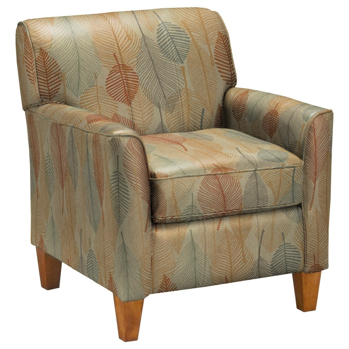 Best Home Furnishings Chairs - Club Risa Club Chair - Item Number: -1159276652-34914