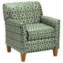 Best Home Furnishings Chairs - Club Risa Club Chair - Item Number: -1159276652-34952