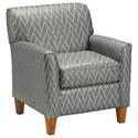 Best Home Furnishings Chairs - Club Risa Club Chair - Item Number: -1159276652-35259