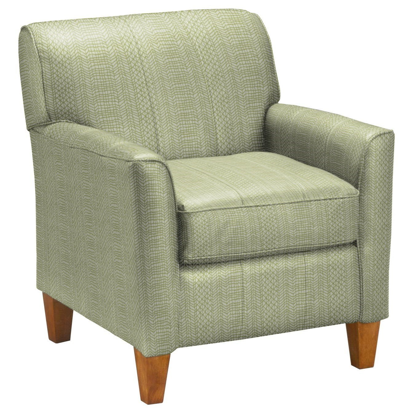 Best Home Furnishings Chairs - Club Risa Club Chair - Item Number: -1159276652-39151