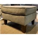 Best Home Furnishings Club Chairs Ottoman - Item Number: 0080-20519