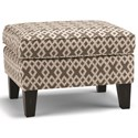 Best Home Furnishings Club Chairs Ottoman - Item Number: 0080-28079