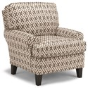 Best Home Furnishings Club Chairs Mayci Chair and Ottoman Set