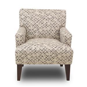 Best Home Furnishings Chairs - Club Randi Club Chair