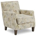 Best Home Furnishings Club Chairs Madelyn Club Chair - Item Number: 2000-27227
