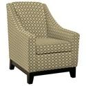 Best Home Furnishings Club Chairs Mariko Club Chair - Item Number: 2070-25797