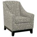 Best Home Furnishings Club Chairs Mariko Club Chair - Item Number: 2070-26082