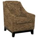 Best Home Furnishings Chairs - Club Mariko Club Chair - Item Number: 2070-27505
