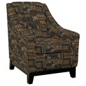 Best Home Furnishings Club Chairs Mariko Club Chair - Item Number: 2070-27909