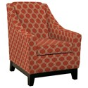 Best Home Furnishings Club Chairs Mariko Club Chair - Item Number: 2070-28424