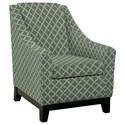Best Home Furnishings Club Chairs Mariko Club Chair - Item Number: 2070-28842