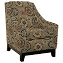 Best Home Furnishings Club Chairs Mariko Club Chair - Item Number: 2070-31223
