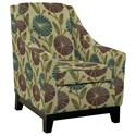 Best Home Furnishings Club Chairs Mariko Club Chair - Item Number: 2070-31747