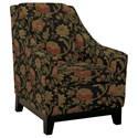 Best Home Furnishings Club Chairs Mariko Club Chair - Item Number: 2070-31923