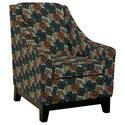 Best Home Furnishings Club Chairs Mariko Club Chair - Item Number: 2070-33212