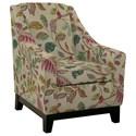 Best Home Furnishings Club Chairs Mariko Club Chair - Item Number: 2070-34389