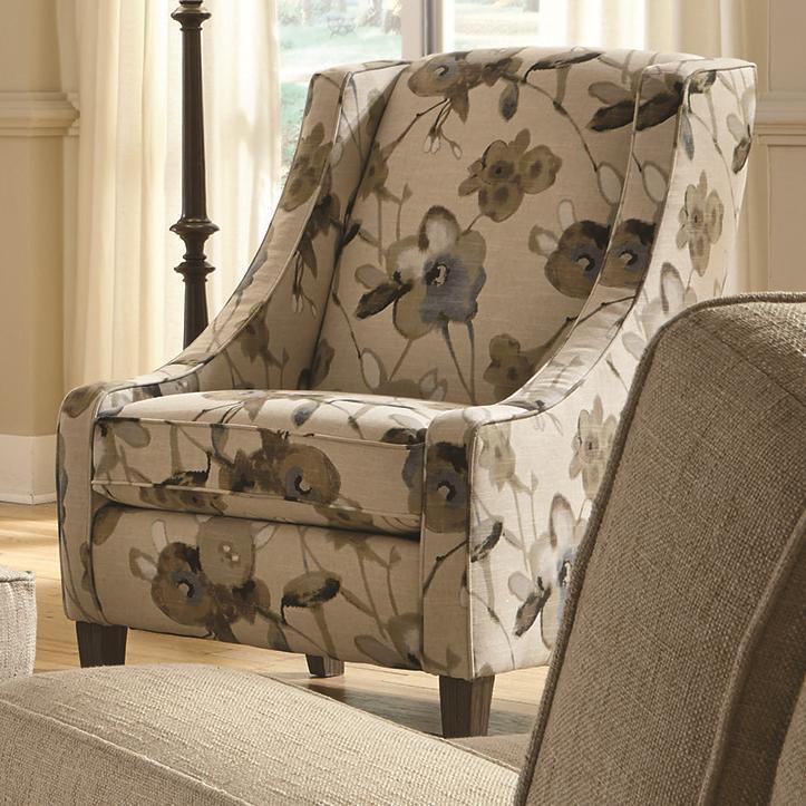 Janice Club Chair